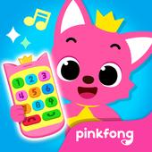 Pinkfong Baby Shark Phone icon