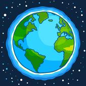 IQ Globe icon