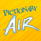 Pictionary Air icon