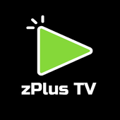 zPlus TV icon
