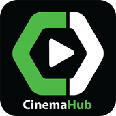 CinemaHub icon