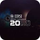 IIRSI Winter Conference 2020 icon