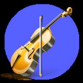 Cadastro Musical CCB icon