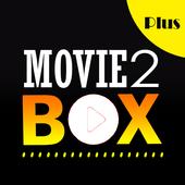 moviebox 2 plus icon