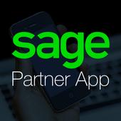 Sage Partner App icon