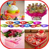 Birthday Gift Ideas icon