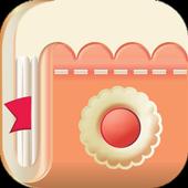 OrganizEat icon