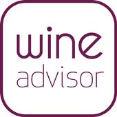 WineAdvisor icon