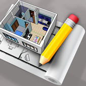 House Plans Design icon
