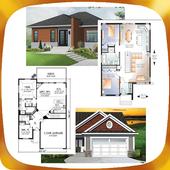 House Floor Plan icon