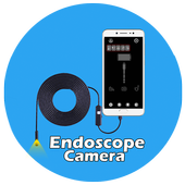 Endoscope Camera Connector icon
