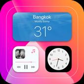 Widgets iOS 14 icon