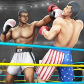 Kickboxing Fighting Games: Punch Boxing Champions icon