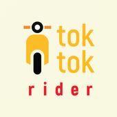 toktok rider icon