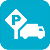 Truck Parking Europe icon