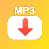 Free Music Mp3 Downloader - TubePlay Mp3 Download icon