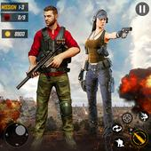 Special OPS : Survival Battleground FPS Free Fire icon