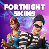 Skins for Fornite icon