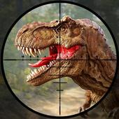 Real Wild Animal Hunting Games: Dino Hunting Games icon