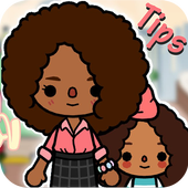 TOCA Life World Town - Full Tips And Hints icon