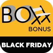 BOXX Bonus icon