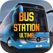 Bus Station Ultima icon