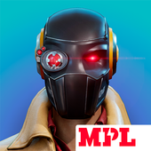 MPL Rogue Heist - India's 1st Shooter Game icon