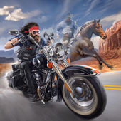 Outlaw Riders icon