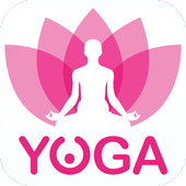 Yoga for Beginners – Daily Yoga Workout at Home icon
