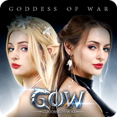 Goddess of War icon
