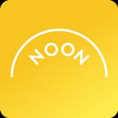 Noon icon