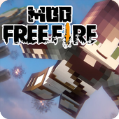 Update Mod Free fire for MCPE icon