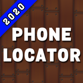 Phone Tracker Free - Phone Locator by Number icon