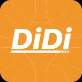DiDi Водитель Подключение icon