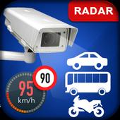 Speed Camera Detector icon