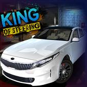King of Steering KOS- Car Racing Game icon
