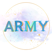 A.R.M.Y - game for Kpop worldwide BTSfan icon