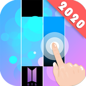 BTS Kpop Army - Magic Piano Tiles icon