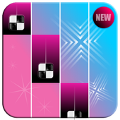 🎹Pop Smoke Piano Tiles Games 2020 icon