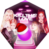 BLACKPINK Tiles Hop :Piano KPOP EDM Rush 2020 icon