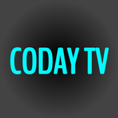 Coday TV icon