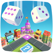 Board Kings™️ - Multiplayer Board Games icon