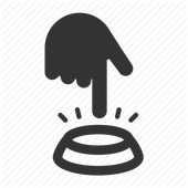 FIdget Buttons icon