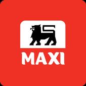 Maxi Shop icon