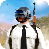 FPS Fire Team Shooter 3D: Sniper Shooter Ops 2020 icon