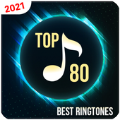 Top 80 Best Ringtones 2021: New Ringtones icon