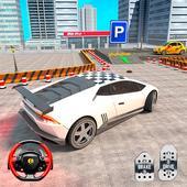 Car Driving Parking Offline Games 2020 - Car Games icon