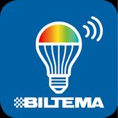 Biltema Speaker Bulb icon
