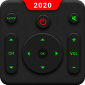 Smart TV Remote for All – Universal Remote Control icon