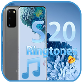 Best  S20 Ringtones 2021 for android icon